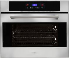 ILVE 750SPYTCI 75cm Pyrolytic Electric Built-In Oven | Appliances Online