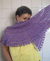 Ravelry: Isis pattern by Anastasia Roberts