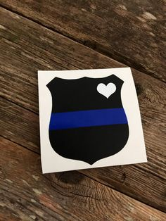 Thin Blue Line Polic