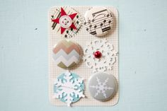 December Journals and Badges are in! » Marcy Penner