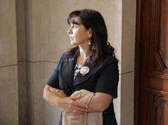 Postulan a la mamá de Marita Verón al Premio Nobel de la Paz: Susana Trimarco, la madre de la joven secuestrada y desaparecida María de los Angeles Verón, será postulada este miércoles al Premio Nobel de La Paz 2013 por la Federación Argentina de Colegios de Abogados (FACA).