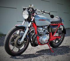 60 Best My Kawa 78- KZ 650 images in 2018 | Custom bikes, Custom