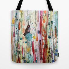 le coeur boheme Tote Bag by sylviedemes Best Tote Bags, Cute Tote Bags, Reusable Tote Bags, Go Shopping, Tech Accessories, Textiles, Diy Things, Handbags, Art Prints