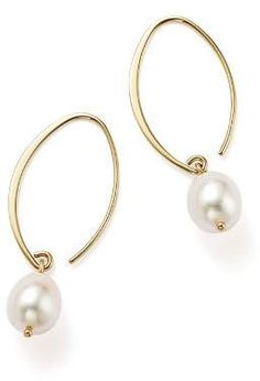 PAPPET Pearl Stud Earrings 4mm White Freshwater Small Pearl Stud Earring Set For Women Girls 8mm 9mm Tiny Red Resin Flowers Bear Mixed Ear Studs Jewelry Pack