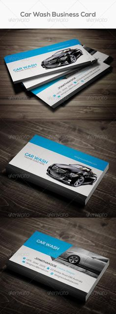 Car wash business idea carwash pinterest car wash business car wash business card mais reheart Images