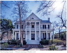 """NEW YORK, May 5 — According to Realtor.com's 2013 Haunted Housing Report, more than half of American home buyers are open to buying an abode that has a reputation for being haunted. Good thing, because the market for spooky homes is booming. Herewith, nine paranormal properties for those who don't mind a little """"morgue"""" with […]"""