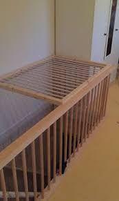 Afbeeldingsresultaat voor wasrek boven trapgat