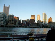 Pittsburgh  Sissie Harris