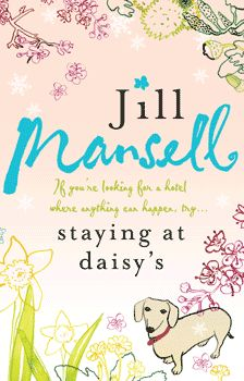Another cute chick lit book!