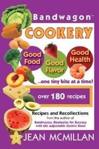 Lap Band Gal!: Top Ten List of Food Idea & Recipe Sources