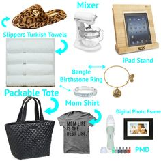 Mother's Day Gift Guide for the best mom EVER