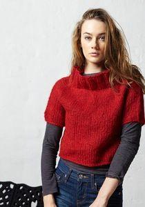 f8bc9ad43b7de 311 yoke crop top -digital download. Hand Knitting YarnKnitting Patterns ...