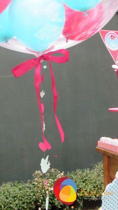 A Balão Cultura adorou montar a festa jardim no Espaço Traga Luz com lindos balões bubbles e gigantes, além de poder contar com os balões airwalker de cachorros. Gostou entre em contato 11 50816916 ou www.balaocultura.com.br   #giantballoon, #balõesgigantes, #balãobubble #bubbleballoon #qualatex #qualatexbrasil #balaocultura #balãocultura #espacotragaluz #festamenina #festajardim