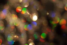 Glitter | so colorful :D | Cassidy | Flickr