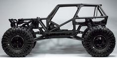 axial wraith - Google Search
