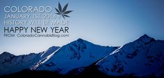 An Update From The Colorado Cannabis Blog
