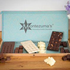 Montezuma's Chocolate Club - 50% Off: https://ethicalrevolution.co.uk/montezumas-chocolate-club-50-off/ #VoucherCodes @montezumas