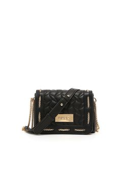 Liu Jo - Crossbody Bags -  ANNA  SMALL CROSSBODY BAG 2756acc335e