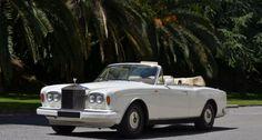 1990 Rolls-Royce Corniche III | Classic Driver Market
