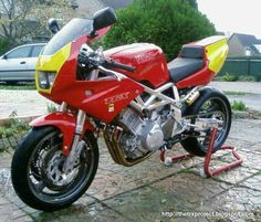 Welcome to The TRX Project blog dedicated to the Yamaha TRX 850, my modifications, photos, solidworks drawings, sketches, upgrades,other motorcycle projects, technical information and much more.........by Marcos Armero. TRX 850 TRX850