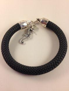 Armband aus Seil
