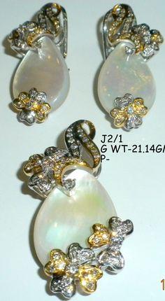 Silver Set d/'éléphants Sparkle Bling Ornement écrasé Diamond