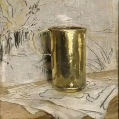 The Duchess of Cornwall chooses her favourite painting for Country Life - a still life by Sir William Nicholson which hangs in Clarence House. Painting Still Life, Still Life Art, Painting Inspiration, Art Inspo, William Nicholson, Still Life Flowers, Painted Boxes, Painting Techniques, Painting & Drawing