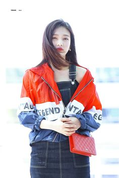 Joy #red velvet#kpop#aieport fashion