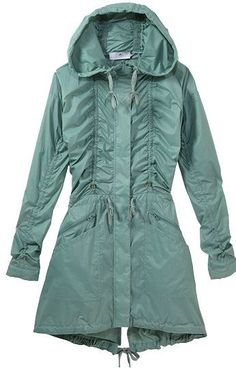 Adidas Stella McCartney Rain Cape