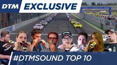 Top 10 - #DTMSound Contest - Jetzt abstimmen! // Watch the top 10 of the #DTMSound contest and vote now for your favourite on http://www.dtm.com/dtmsound