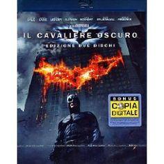 Il Cavaliere Oscuro (SE) (2 Blu-Ray)