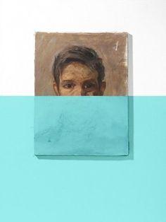 """Antivegetativa"" by Davide D'Elia at Galleria Ex Elettrofonica"