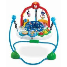 Fisher-Price - Laugh & LEARN JUMPEROO #002642513  ORDER 50 OF THESE