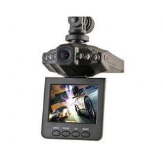HD Digital Car DVR Camcorder