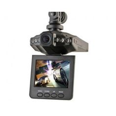HD Digital Car DVR Camcorder