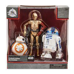 ToyzMag.com » Star Wars May The 4 : du nouveau sur DisneyStore.fr
