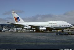 Boeing 747SP-21 - United Airlines | Aviation Photo #2761798 | Airliners.net