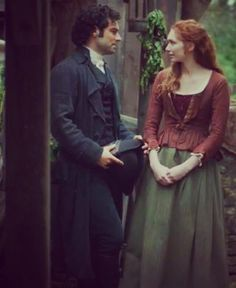 "Official Poldark (@PoldarkTV): ""Happy New Year! Here is a sneak preview of what's to come in 2016... #Romelza #Poldark #BehindTheScenes"""