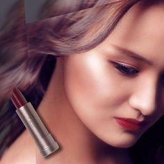 Glossier Lipstick, Natural Lipstick, Lip Gloss, Serum, Instagram Posts, Green, Beauty, Color, Colour