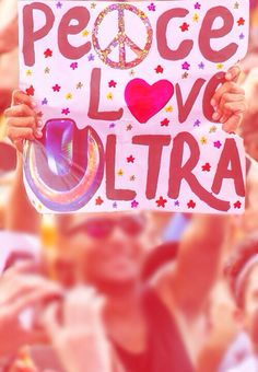 Ultra music festival This is a cool Pin but OMG check this out #EDM www.soundcloud.com/viralanimal