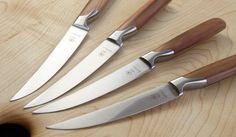 (198) Fancy - Steak Knives by Sarah Wiener