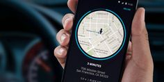 Uber Unveils App Updates to Help Its Deaf Drivers