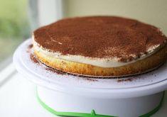 Torta Tiramisú | En Mi Cocina Hoy Sweets, Cake, Ethnic Recipes, Food, Ideas, Gastronomia, Pancake Cake, Cake Mold, Desserts