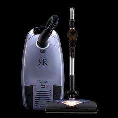 Riccar Impeccable Premier Canister Vacuum Cleaner