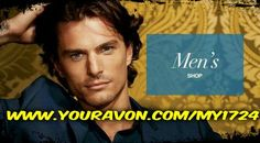 Yes, AVON is for MEN also! Hey guys, Need deodorant, shampoo, conditioner, cologne, after shave, body spray, body wash, lotion, lip balm, talc powder, etc. but HATE shopping then AVON ONLINE is for you! Want to shop from the comfort of your own home, 24/7., maybe from your favorite chair while watching that game then check out all of the great products at www.youravon.com/my1724 or by clicking on any of the pins!!