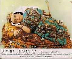Santa María Niña ruega por nosotros. https://www.facebook.com/pages/Homeschooling-Cat%C3%B3lico/246966208664195
