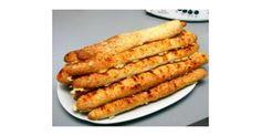 feine Käsestangen, ein Rezept der Kategorie Backen herzhaft. Mehr Thermomix ® Rezepte auf www.rezeptwelt.de