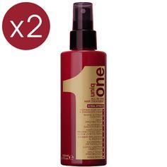 Duo Uniq One 10 en 1 - Masques en spray sans rin�age - Tous types de cheveux  - Revlon Professional | beauteprivee.fr