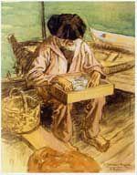 Concarneau et ses Peintres - Peintres étrangers -peintres roumains