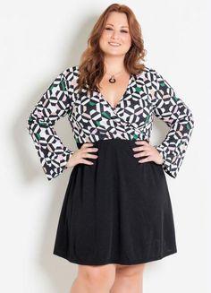 Women S Plus Size Victorian Dresses Product Vestidos Plus Size, Plus Size Dresses, Gauze Clothing, Video Pink, Vestido Casual, Moda Plus Size, Urban, Photography Women, Plus Size Women